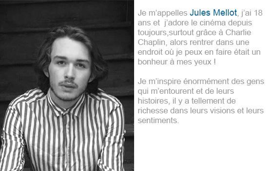 Jules Mellot