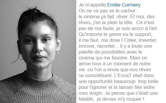 Emily Cormery
