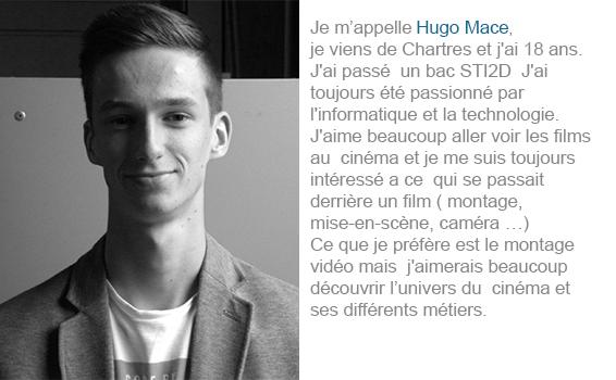 Hugo Mace