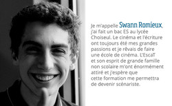 Swann Romieux