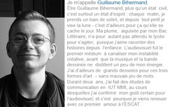 Guillaume Bihermand