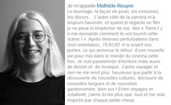 Mathilde Rouyer