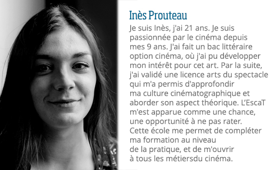 Ines Prouteau