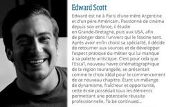 Edward Scott