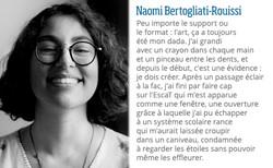 Naomi Bertogliati-Rouissi