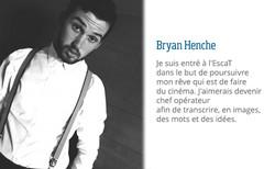 Bryan Henche