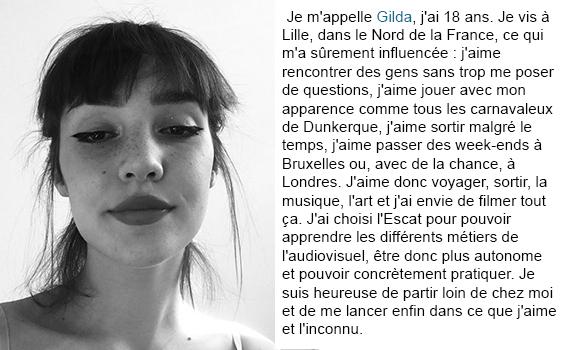 Gilda Deprey