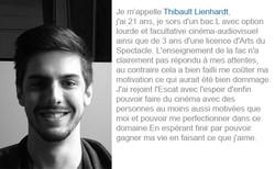 Thibault Lienhardt