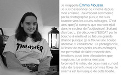 Emma Moussu