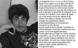 Adrien Lemenuel