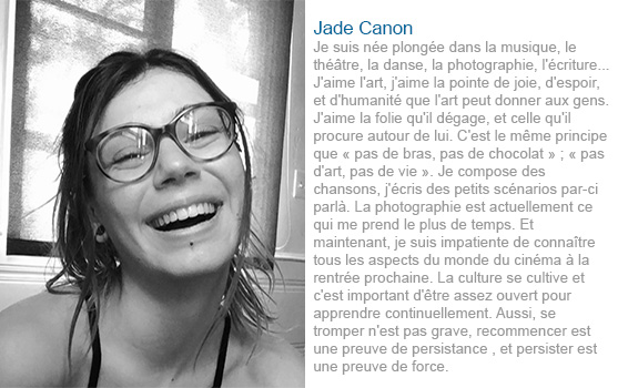 Jade Canon