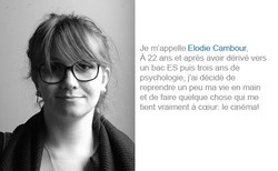 Elodie Cambour