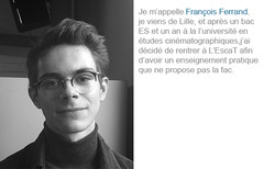 Francois Ferrand