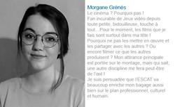 Morgane Grénès