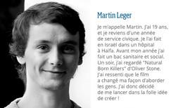 Martin Leger