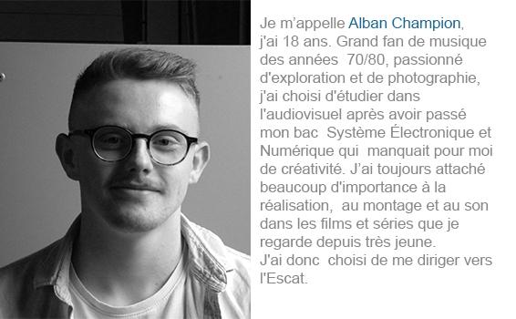 Alban Champion