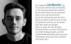 Léo Blanchet
