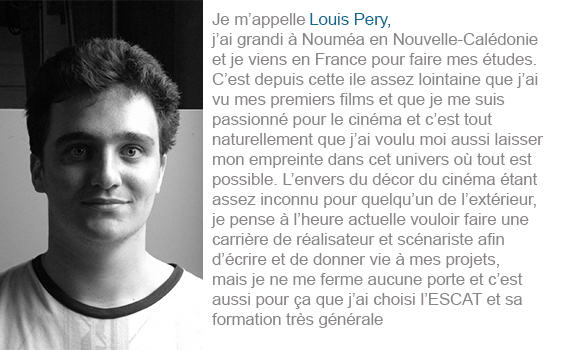 Louis Pery
