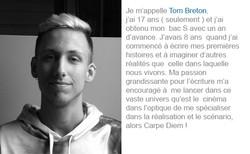Tom Breton