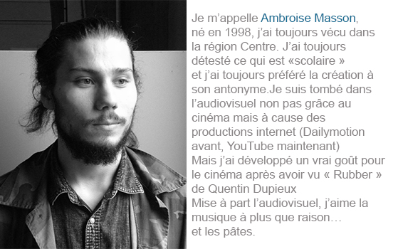 Ambroise Masson