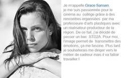 Grace Sansen