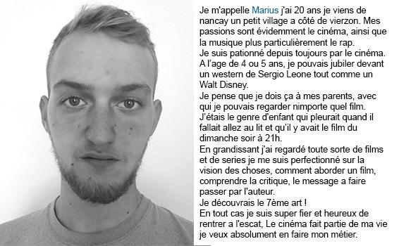 Marius Guyomard
