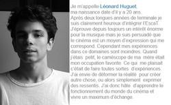 Leonard huguet