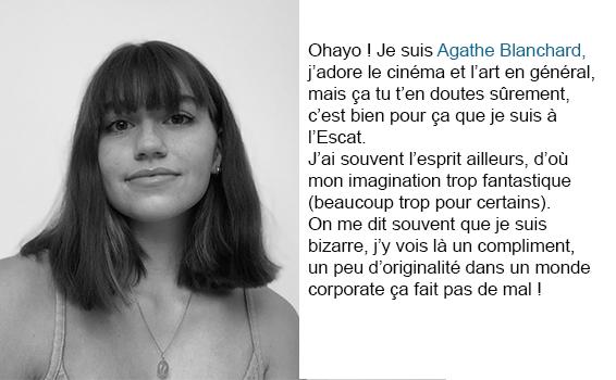 Agathe Blanchard
