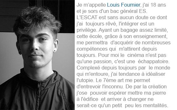 Louis Fournier
