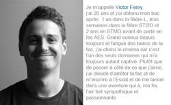 Victor Ferey