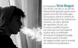 Victor Bougrat