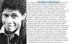 Antoine Lefaucheur