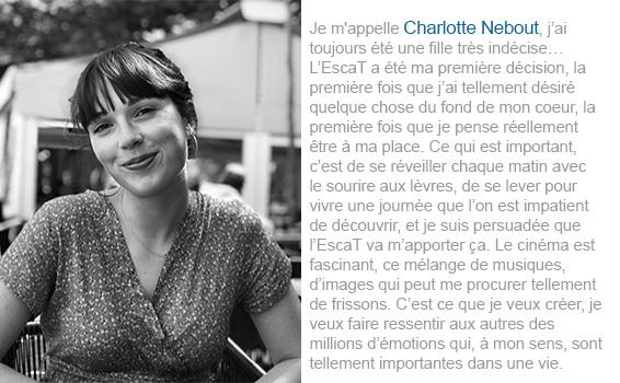 charlotte nebout