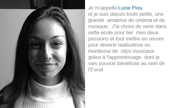 Lucie Piou