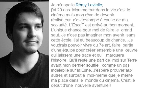 Remy Lavielle
