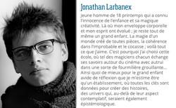 Jonathan Larbanex