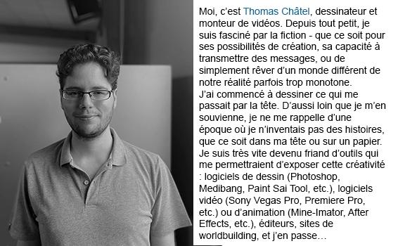 Thomas Châtel