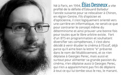Elias Desneux