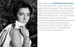 Mathilde Desmoulin