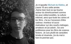 Mickaël de Mattos