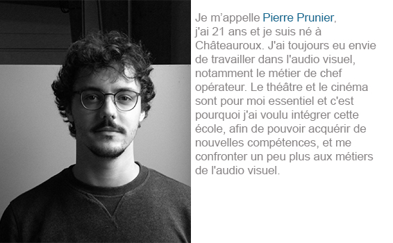 Pierre Prunier
