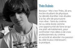 Théo Dubois