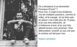 Yoann Lemmens
