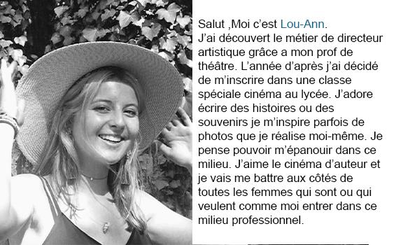Lou-Ann Daviaud