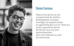 Simon Canteau