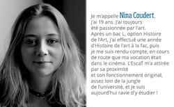 Nina Coudert