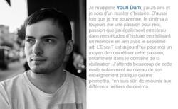 Youri Dam