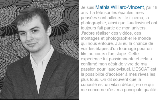 Mathis Williard-Vincent