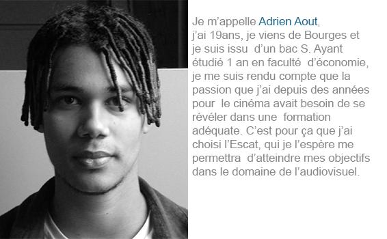 Adrien Aout