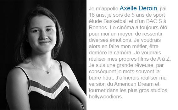 Axelle Deroin